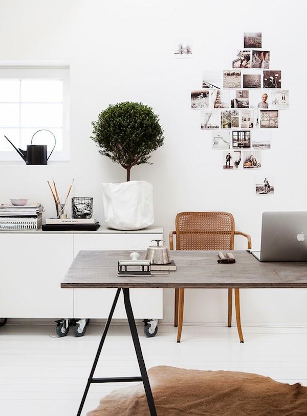 c0256bfb Det er simple ting som disse, der gør din arbejdsplads bliver harmonisk og  gennemført at se på.