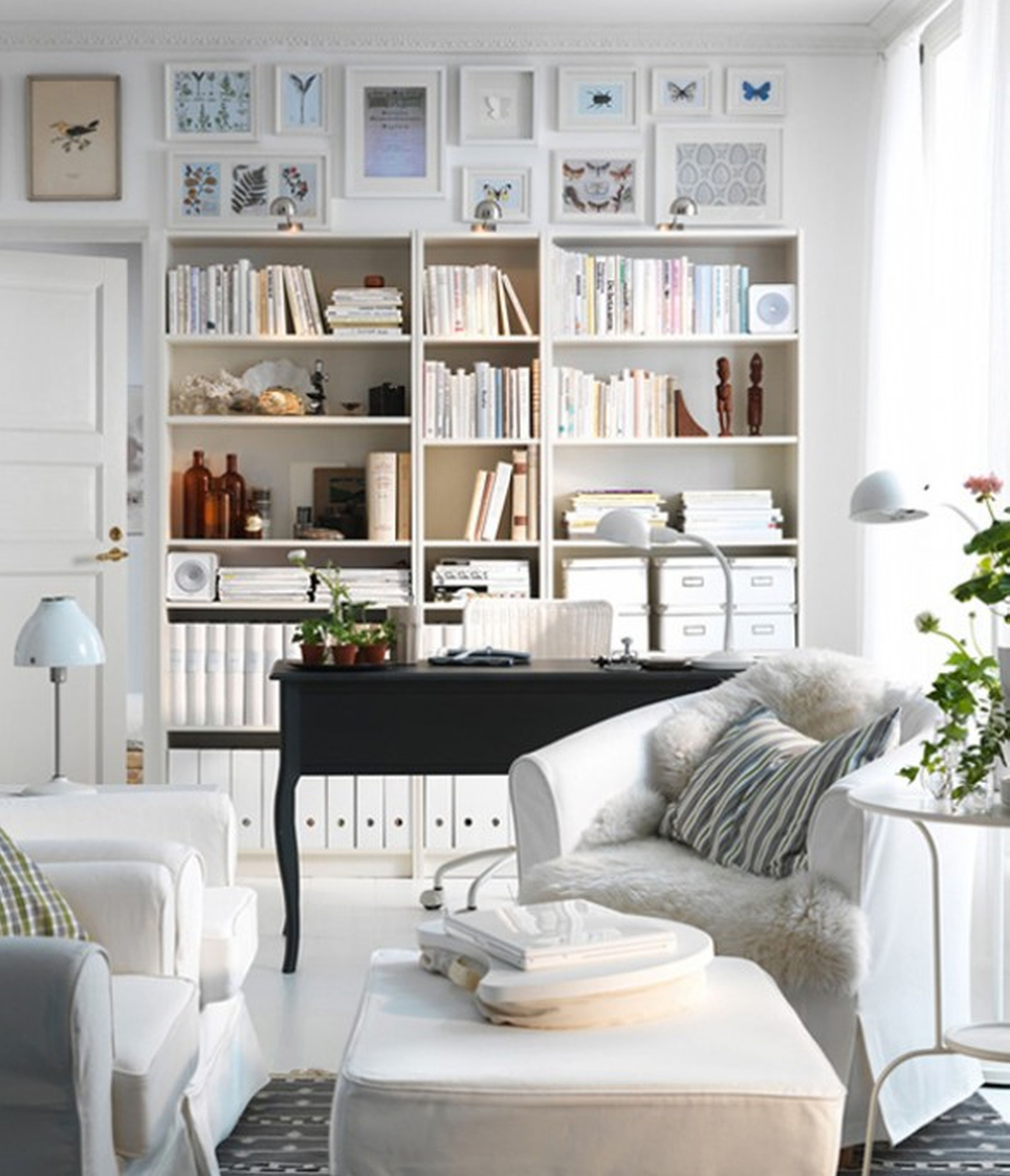 Home Office Decorating Ideas On A Budget Office Tables