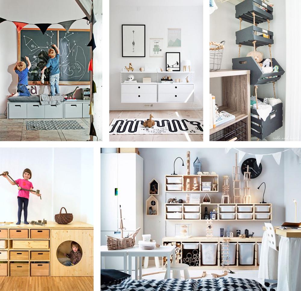 Gode råd til indretning af børneværelset - bolig inspiration