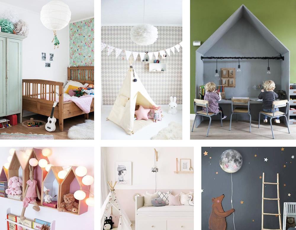 indretning af børneværelse Gode råd til indretning af børneværelset   bolig inspiration indretning af børneværelse