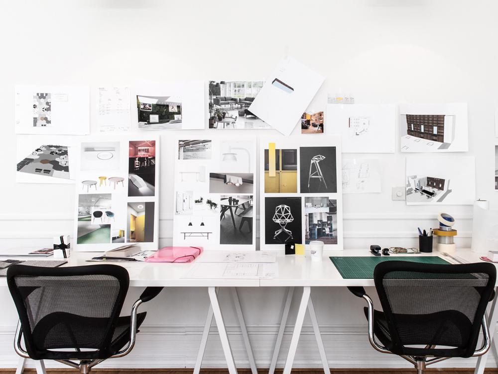 indretning af kontor Gode råd til opbevaring og indretning af et lille kontor indretning af kontor