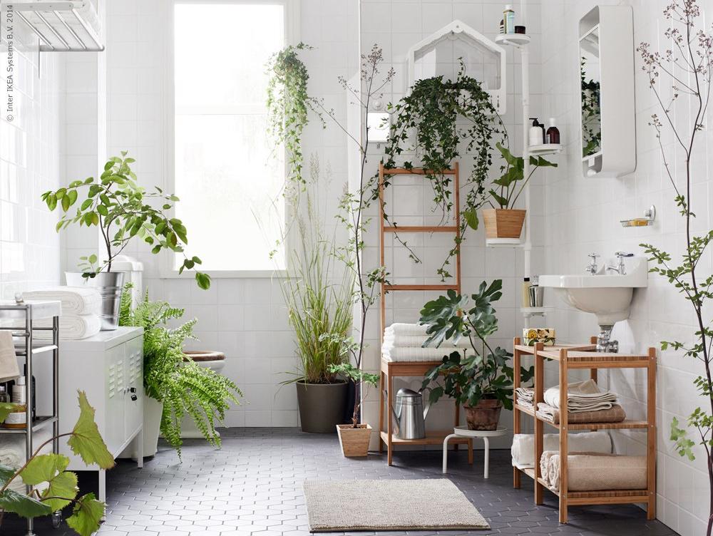 badeværelse indretning ikea