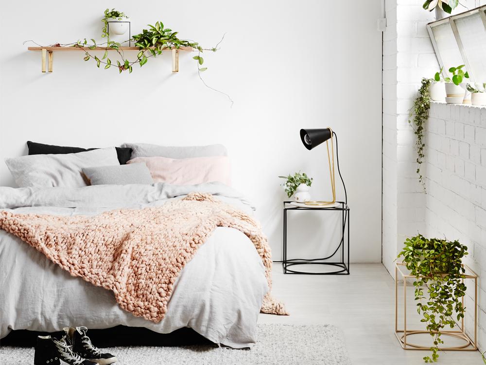 Indretning soveværelse - Få 13+ ideer til indretning af soveværelset