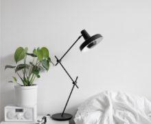 grupa-products-arigato-bordlampe-sort