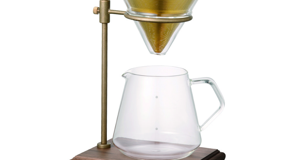 KINTO Brewer Stand