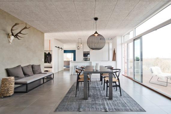 Ultramoderne Dekoration til hjemmet - Find inspiration til bolig og dekoration her RU-49