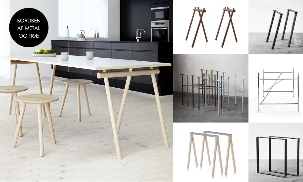 bordplader træ spisebord