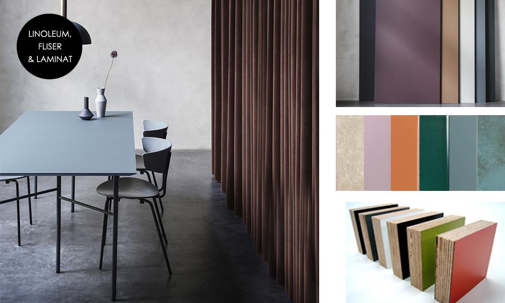 diy spisebord f inspiration til bordplader stel og materialer her. Black Bedroom Furniture Sets. Home Design Ideas