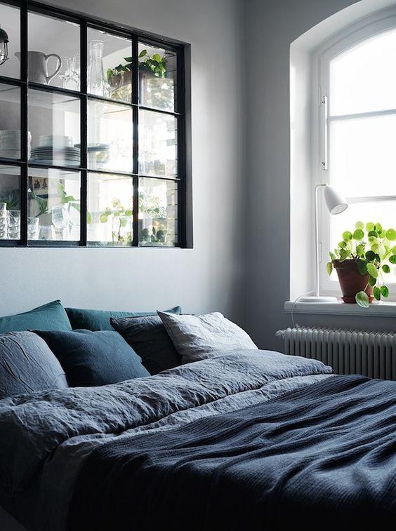 soveværelse uden vindue