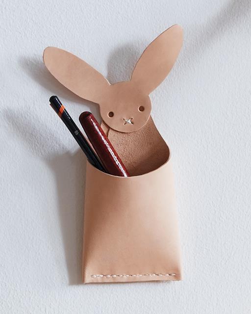 Kreative blyantholdere til børneværelset