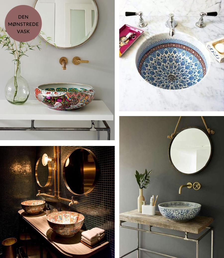 Picture of: Fa Inspiration Til Dekorative Handvaske Til Badevaerelset