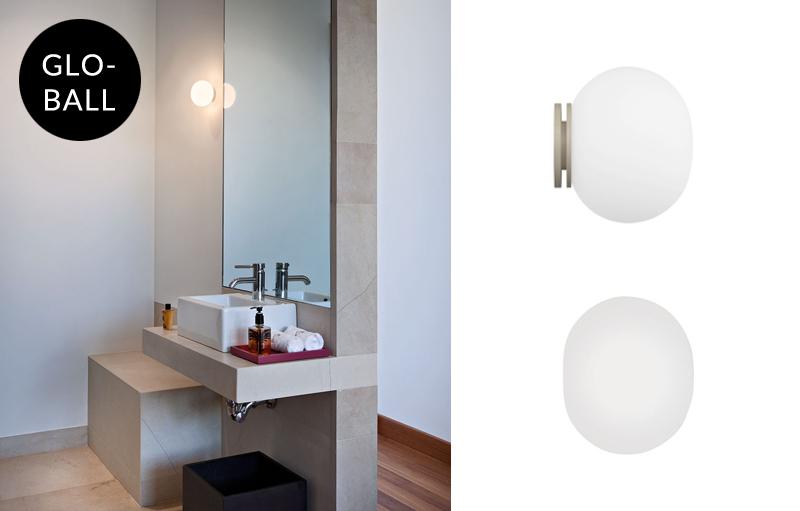 Gode råd til valg af væglamper på badeværelset
