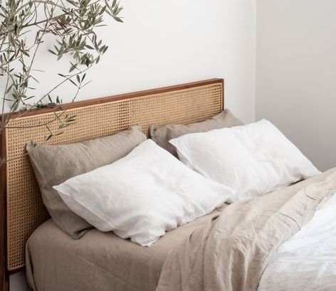 6 sengegavle der skaber liv i soveværelset
