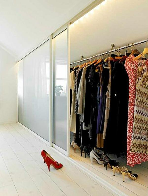 10 forskellige ideer til garderoben - Altomindretning.dk
