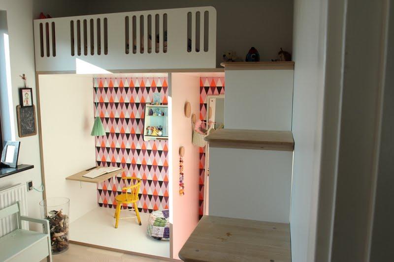Opfindsomme børneværelser - Altomindretning.dk