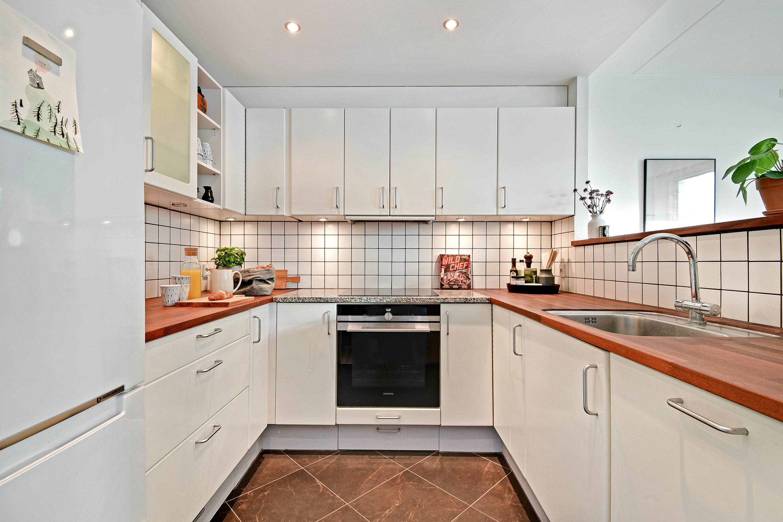 Bolig makeover   nyt liv til køkkenalrum