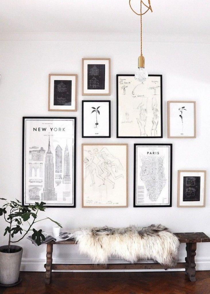 Dekoration_rammer_væg_inspiration_altomindretning