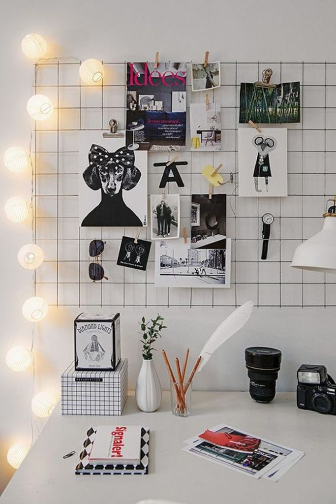 Indretning_kontor_wirevaeg_dekoration_ide_Altomindretning_4