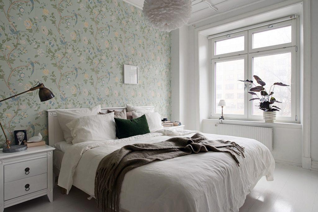 indretning_sovevaerelse_vita-copenhagen_eos-lampe_pendel_