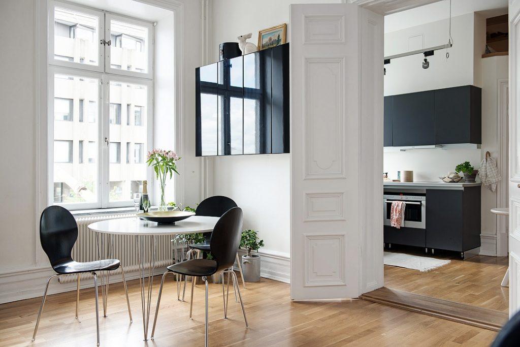 Optimal udnyttelse af lejlighed_små rum_altomindretning_1