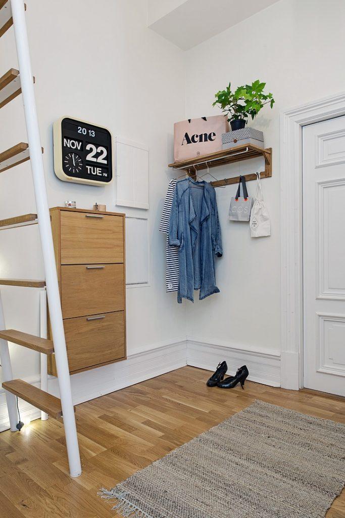 Optimal udnyttelse af lejlighed_små rum_altomindretning_16
