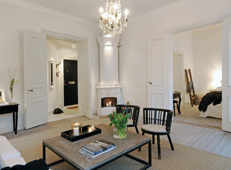 Inspiration til indretning af din stue