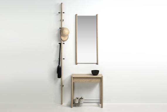 spejl til entre Pift din entré op med spejle   spejl til entre