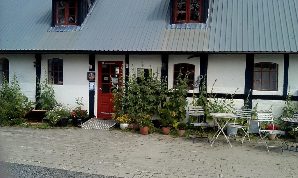Rundt om Bornholm