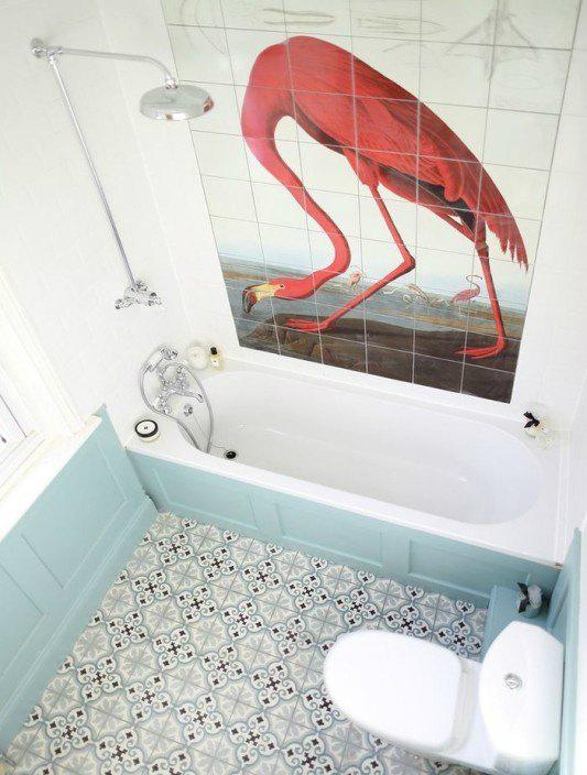 indretning_badeværelse_dekorative_gulvfliser