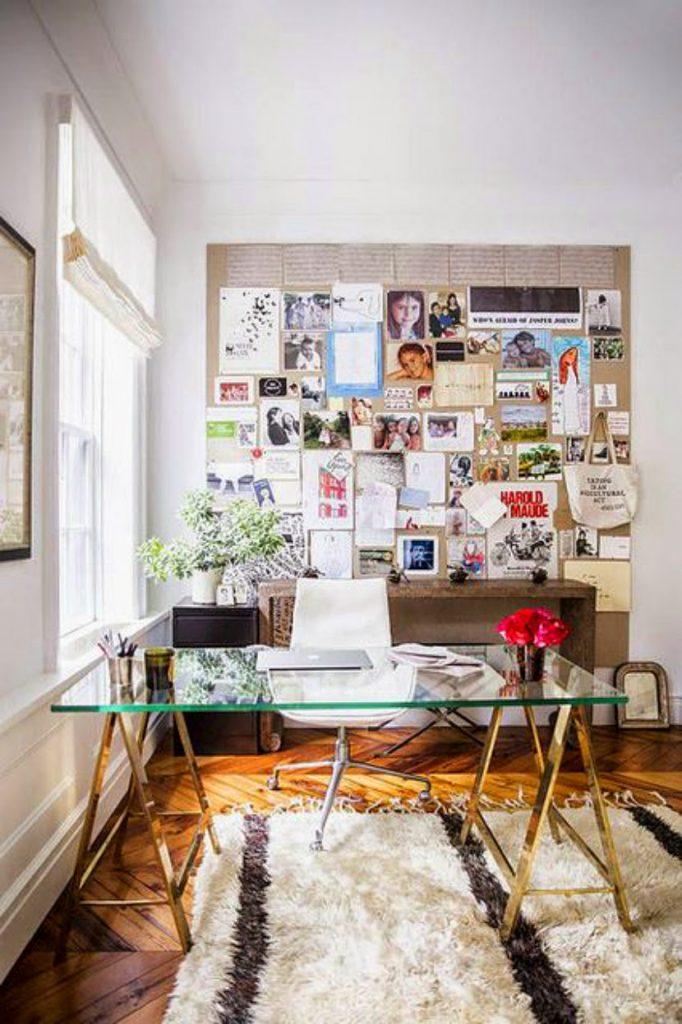 indretning_kontor_glas skrivebord_altomindretning