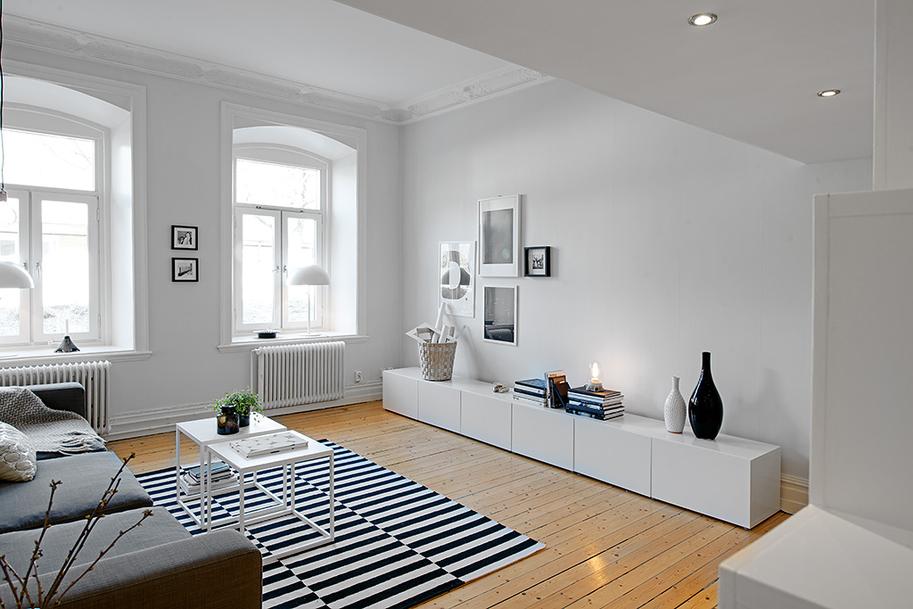 Pladsoptimering af lejlighed   altomindretning.dk