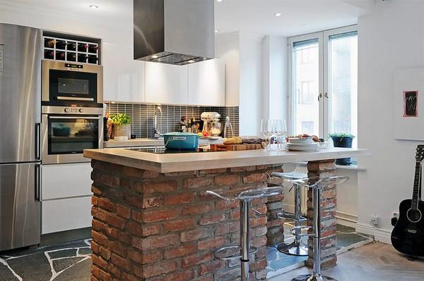 Gode råd ved indretning af køkken - køkkenindretning