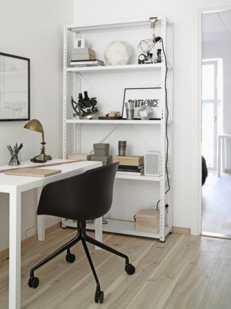 Benyt farver på interiør i din boligindretning   boliginspiration