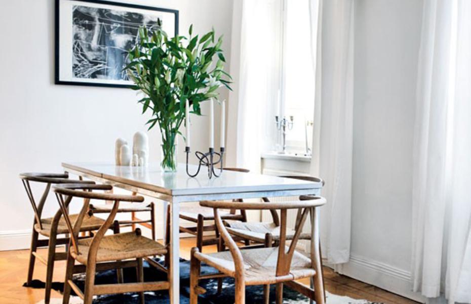 Spisestue Og Stue: Stuer inspiration til indretning af din stue. Stue ...