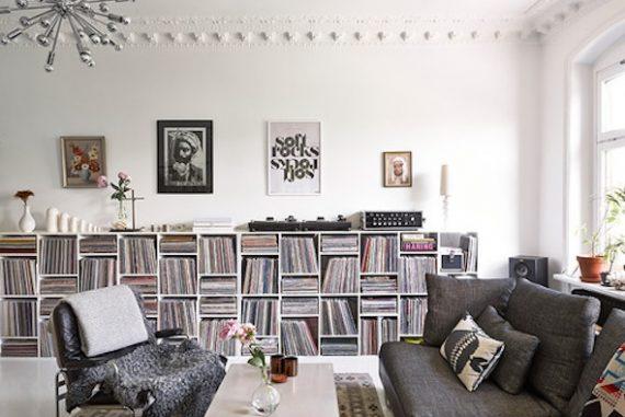 Indretning stue - FÃ¥ MASSER af inspiration til stuen og indretning her